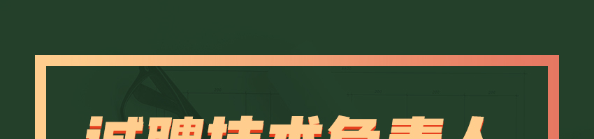 杭州林升地基基础工程有限公司招聘技术负责人_